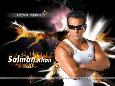 Salman Khan desktopWallpaper