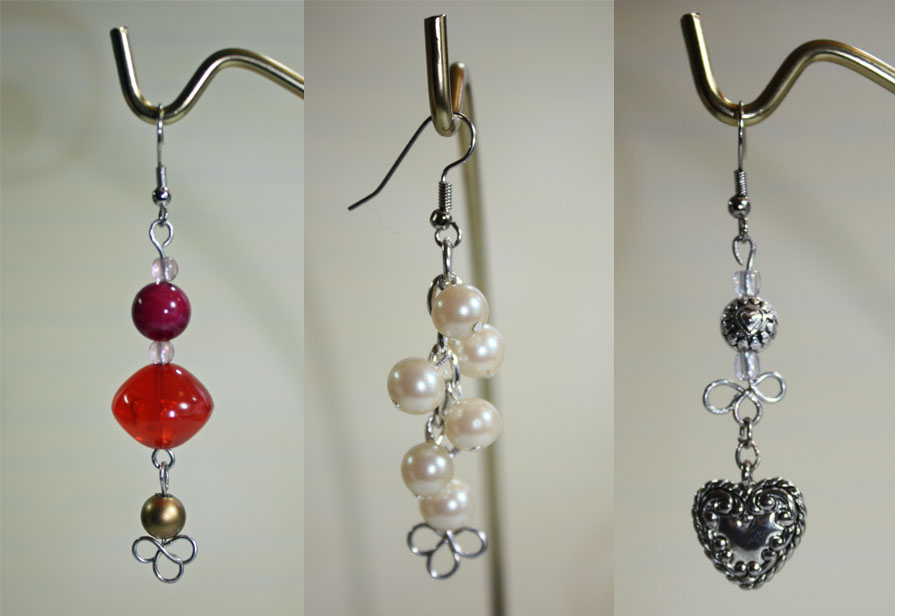 Inspired and Unscripted: Wire Work Jewelry Using the Wire Thing-A ...