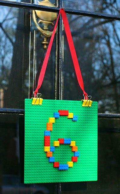 Lego Party Ideas Decorations