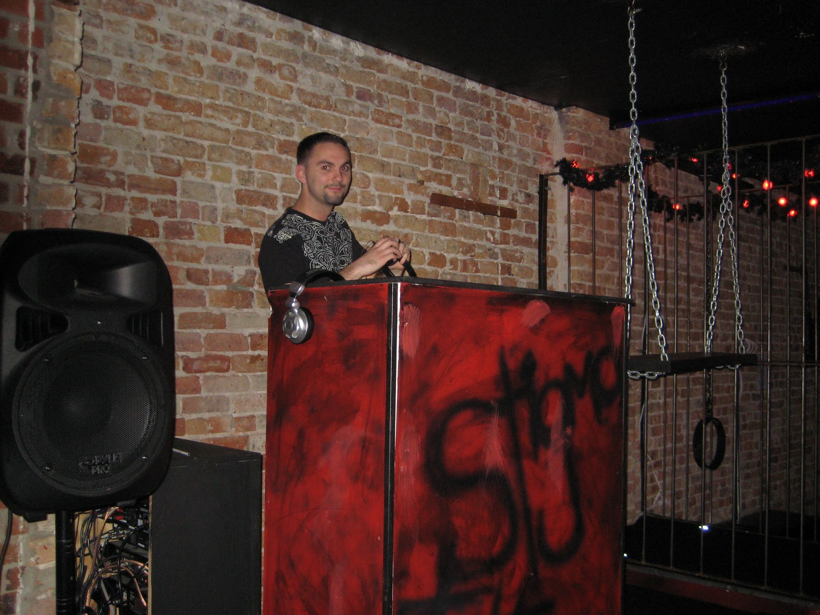 save pleasure island club reports stigma bliss vintage deja vu