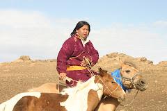 Ts. Bavuudorj (Mongolian poet)