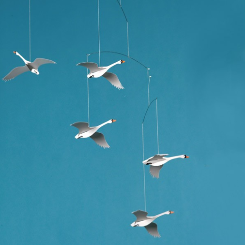 Fashion art diary smallable - Flensted mobiles ...