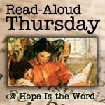Read Aloud Thursday