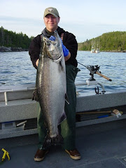 Sitka King Salmon
