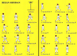 Heian Shodan