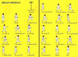 Heian Shodan