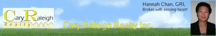 Cary Raleigh Realty - serving Cary, Raleigh, Apex, Morrisville, Chapel Hill, Durham,RTP
