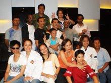 2010 GATHERING