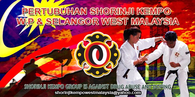 Pertubuhan Shorinji Kempo W.P & Selangor West Malaysia
