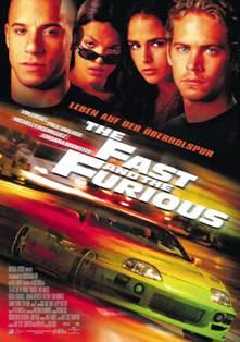 Velozes e Furiosos Dublado (2001)