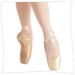 imagenes de zapatillas de ballet - Zapatillas de ballet Wikipedia, la enciclopedia libre