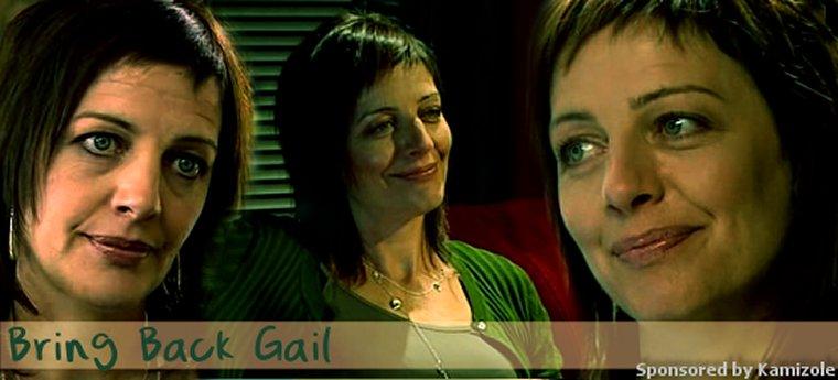 Bring Back Gail