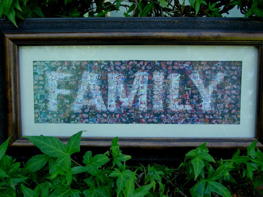 Make The Best of Things: Most clever Family gift, ever!
