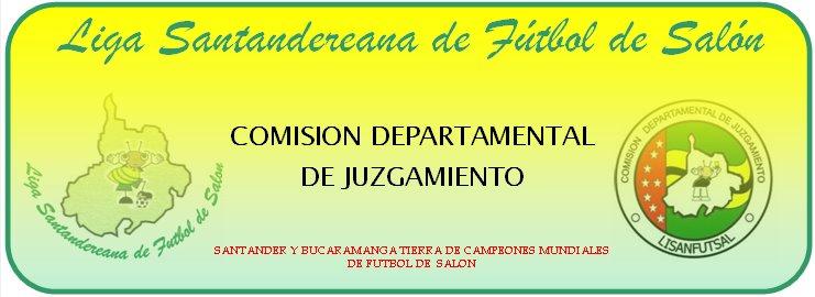 Liga Santandereana De Futbol de Salon