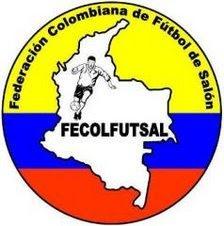 Federacion Colombiana Futbol de Salon