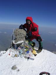 Elbrus 2008
