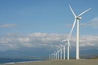 Ilocos Wind Farm