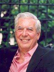 Mario Vargas Llosa también toma Su Nombre En Vano
