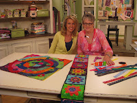 Quilting Arts TV - 2010