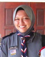 Pn. Shazratul Afrah Bt Ismail