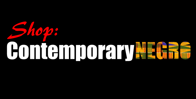 Shop: Contemporary_negro