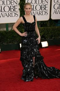 Jennifer Lawrence Globo de Ouro