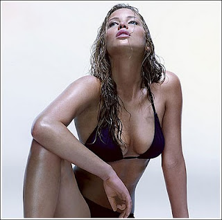 Jennifer Lawrence para a Revista Esquire UK
