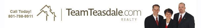 David Teasdale | Team Teasdale Realty | Utah County Real Estate