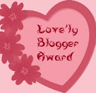 LOVELY BLOGGER