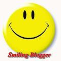 SMILING BLOGGER