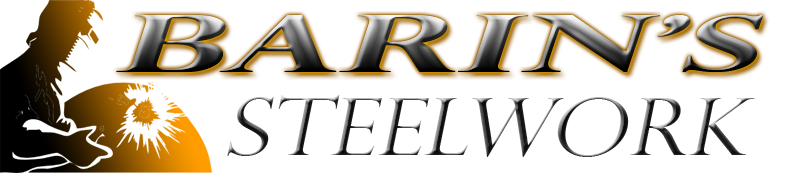 Barin's Steelwork