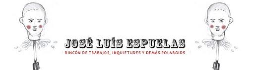 José Luis Espuelas