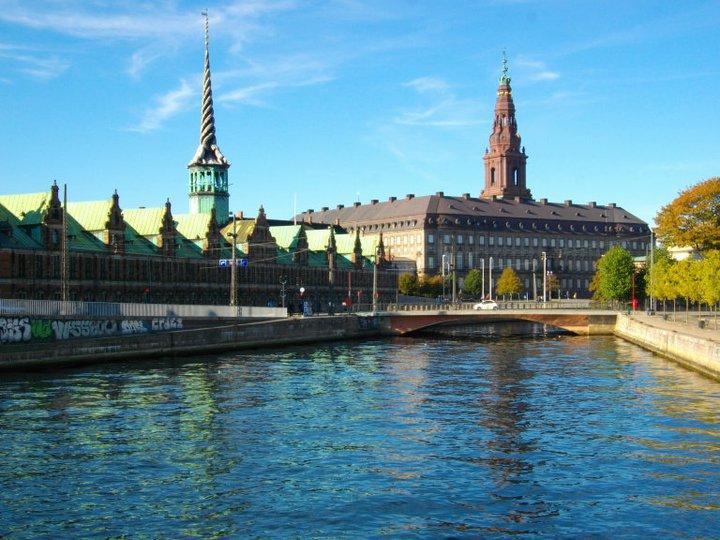 Vivi Bach In Ko Ko Kopenhagen