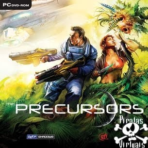Lançamentos 2012 Downloads Precursors   PC Game