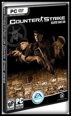 Lançamentos 2012 Downloads Baixar Counter Strike 1.6 + BOPE Edition   PC Game