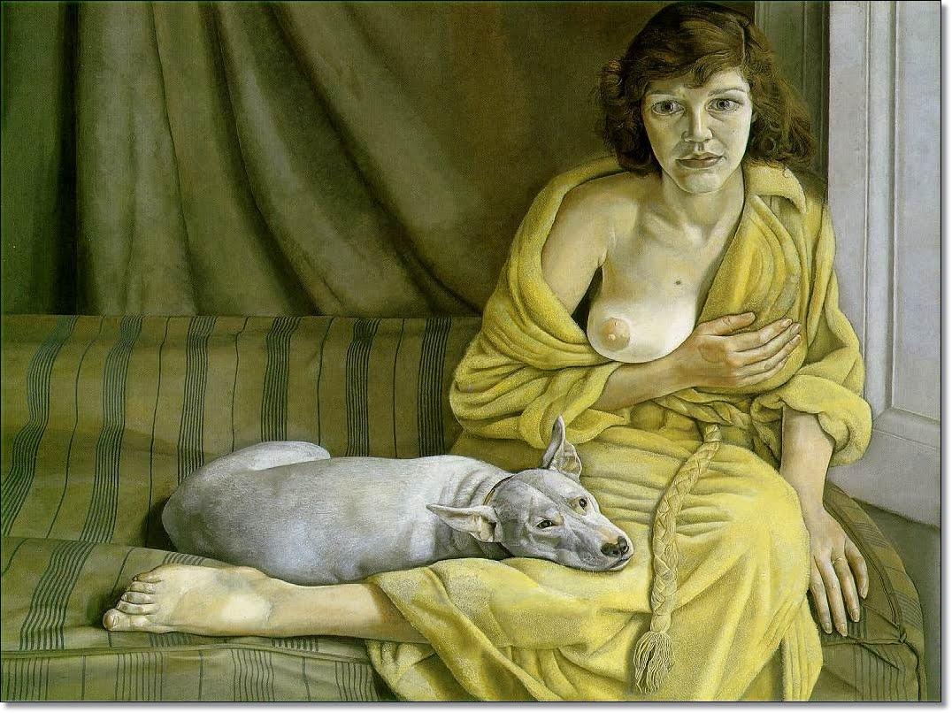 http://4.bp.blogspot.com/_TBYlfUW-nK8/S7S7GtfjSnI/AAAAAAAAAjU/jj3fraeuPGI/s1600/Lucien+Freud+Girl+with+a+white+dog.jpg