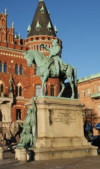 dryck oskuld fett i Helsingborg