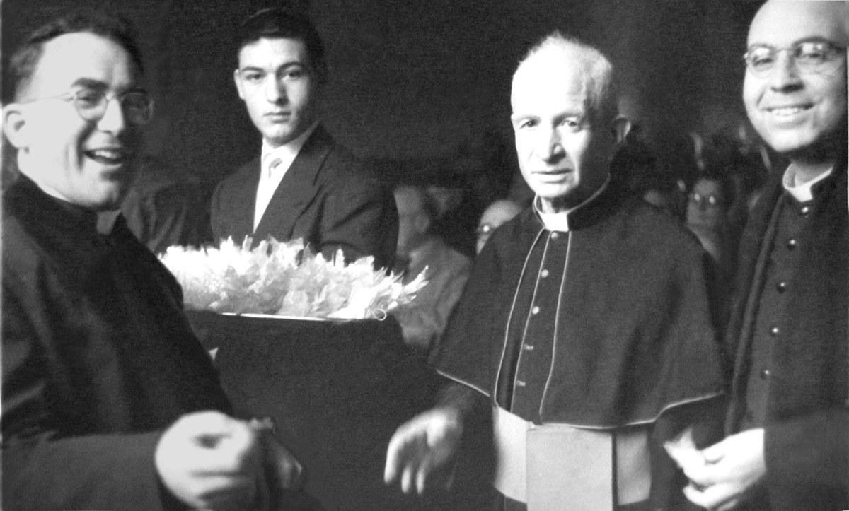 Mazara forever don giovan battista quinci for Giovanni tilotta