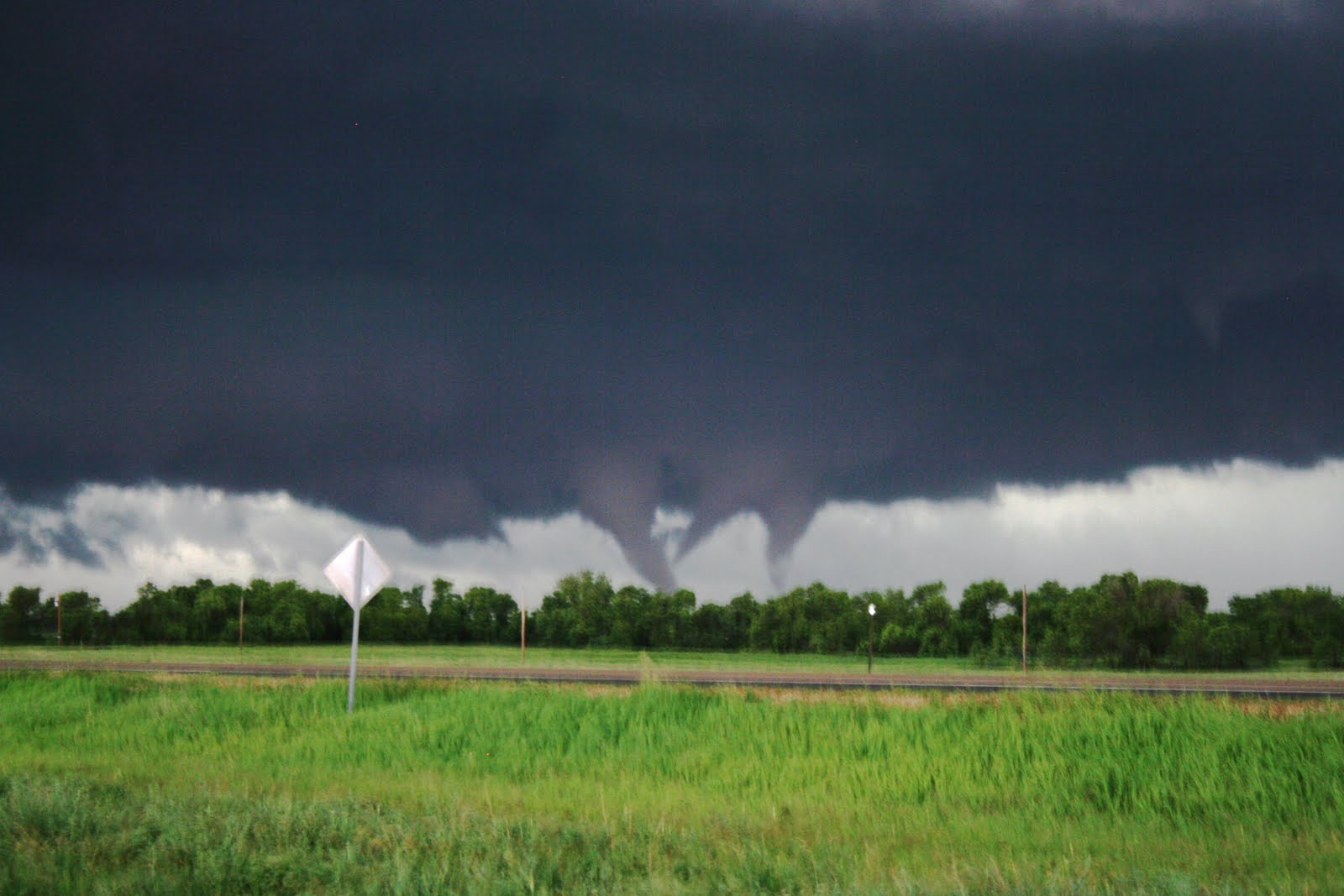 a discussion on the myth of the tornadoes Wisconsin tornado and severe weather awareness part 4 - tornado myths  many myths exist about tornadoes if followed, these myths could be.