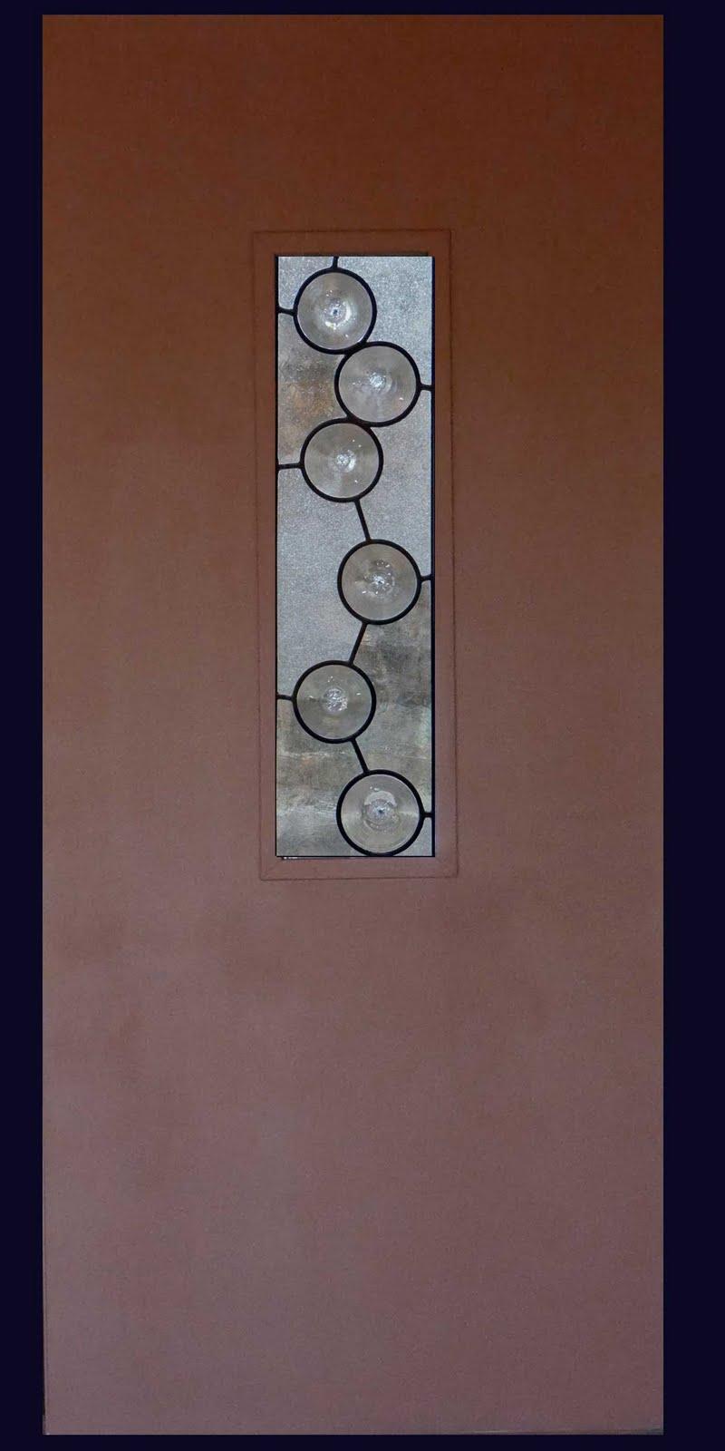kuhl doors how to install glass insert into door