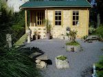 craftybrens cabin