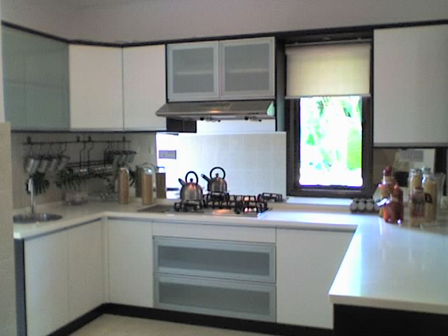 Small kitchen design kuala lumpur kitchen cabinet for Kitchen kabinet
