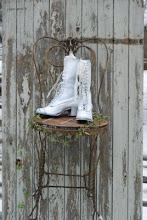 Romantiska hem & inspiration i vitt...