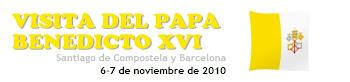 Oficjalna strona papieskiej pielgrzymki: