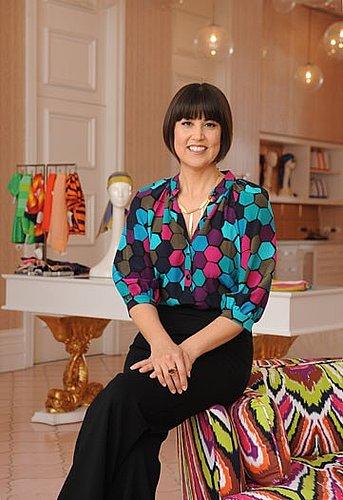 shedoesdesign  Designer Style  Trina Turk