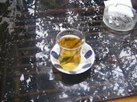 Te invito a un té