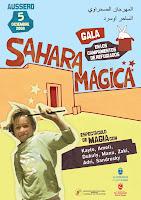 Sahara Mágica