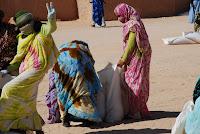 Smara, Sahara Occidental - diciembre 2008