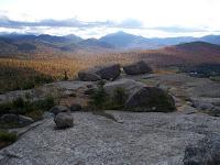 Pitchoff Mountain – a Classic Adirondack Hike