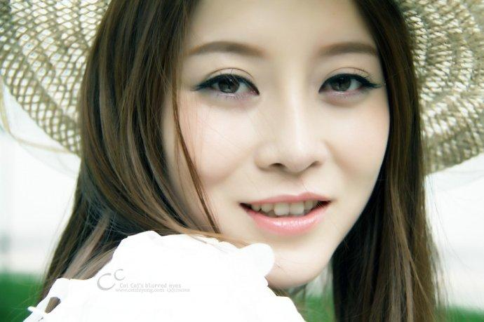 Jiang yi han phoebe jiang hot asian model - 4 8